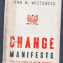 ChangeManifesto