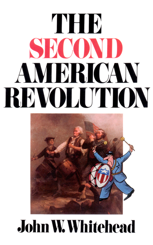 the second american revolution We are living through historic times aim partners from the millennium report, state of the nation, and cosmic convergence have written several excellent pieces on the second american revolution that is now in progress.